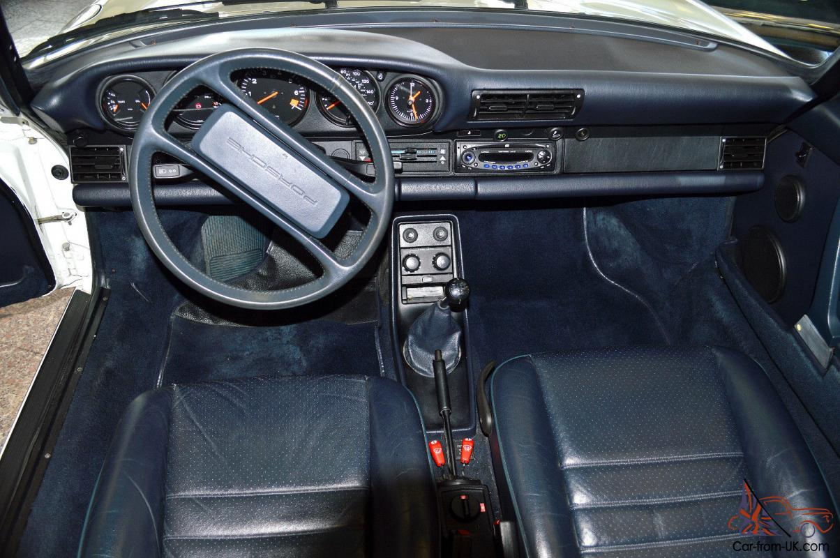 1988 porsche 911 carrera targa 2 door 3 2l. Black Bedroom Furniture Sets. Home Design Ideas