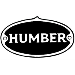 Humber Cars For Sale In The United Kingdom