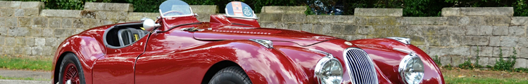 Classic Cars from United Kingdom