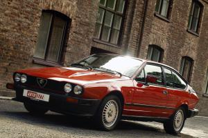 Alfa Romeo GTV6 for Sale