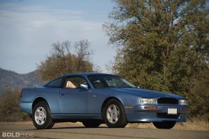 Aston Martin Virage for Sale