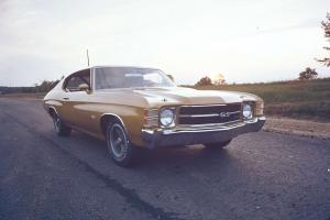 Chevrolet Chevelle SS 1970 for Sale