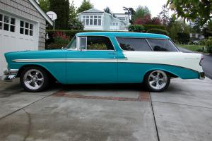 Chevrolet Nomad for Sale