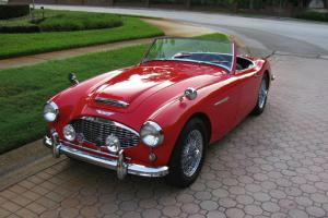 Austin-Healey 3000 for Sale