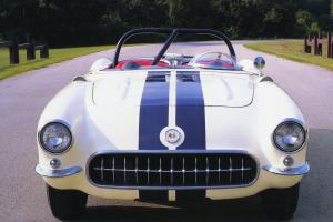 Chevrolet Corvette 1956 for Sale
