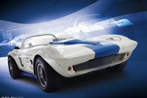 Chevrolet Corvette Grand Sport for Sale