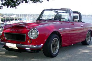 Datsun Fairlady for Sale