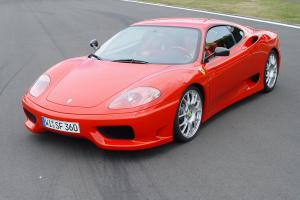 Ferrari 360 Modena for Sale