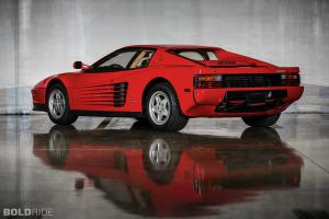 Ferrari Testarossa for Sale