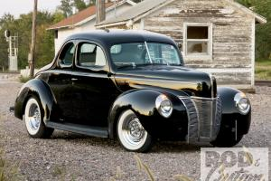 Ford Coupe 1940 for Sale