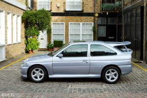 Ford Escort RS Cosworth for Sale