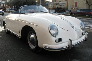 Porsche 356 Speedster for Sale