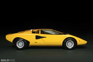 Lamborghini Countach for Sale