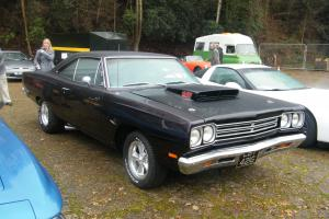 Plymouth RoadRunner for Sale