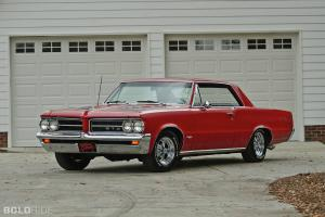 Pontiac GTO for Sale