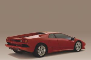 Lamborghini Diablo for Sale