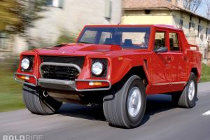 Lamborghini LM002 for Sale