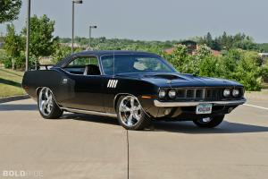 Plymouth 'Cuda for Sale