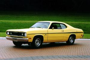 Plymouth Duster for Sale