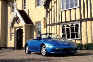 Lotus Elan 1989 for Sale