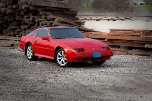 Nissan 300ZX Turbo for Sale