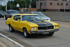 Buick GSX for Sale