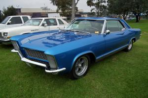Buick Riviera for Sale