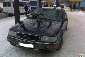 Audi V8 Quattro for Sale
