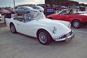 Daimler SP250 for Sale