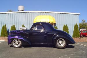Willys Americar for Sale