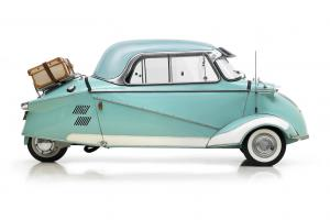 Messerschmitt KR200 for Sale