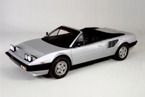 Ferrari Mondial for Sale
