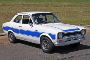 Ford Escort RS1600 for Sale