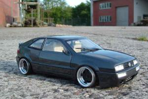 Volkswagen Corrado for Sale