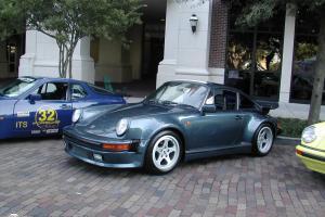 Porsche 911 Turbo 3.3 SE