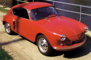 Alpine A106 for Sale