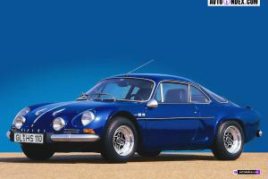 Alpine A110 for Sale