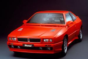 Maserati Shamal for Sale