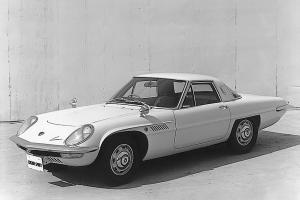 Mazda Cosmo Sport for Sale