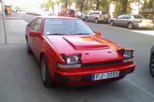 Nissan Silvia Turbo for Sale