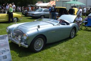 Austin-Healey 100 for Sale