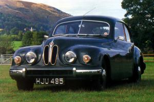 Bristol 401 for Sale