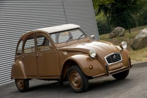 Citroen 2CV for Sale