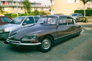 Citroen DS for Sale