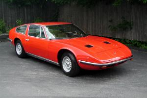 Maserati Indy for Sale