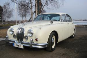Jaguar Mark 2 for Sale