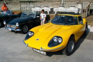 Marcos 1800 GT for Sale