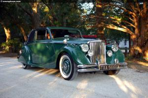 Jaguar Mark V for Sale