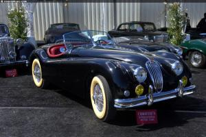 Jaguar XK140 for Sale