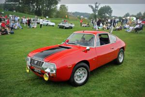 Lancia Fulvia for Sale